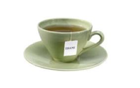 Mit Tee abnehmen