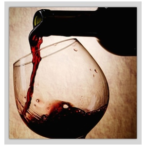 Rotwein Und Ihre Verdauung