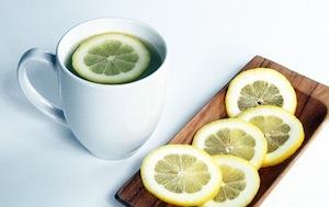 trinken von backpulverloesung